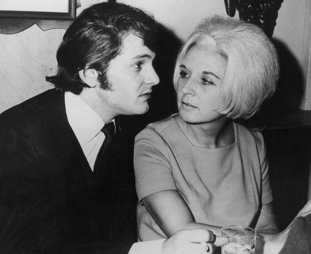0 Sybil 1 e1611827371134 The Remarkable Life Of Richard Burton