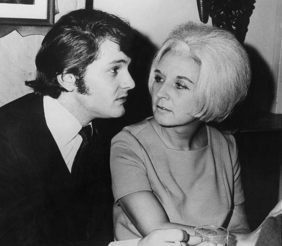 0 Sybil 1 e1612170976552 The Remarkable Life Of Richard Burton
