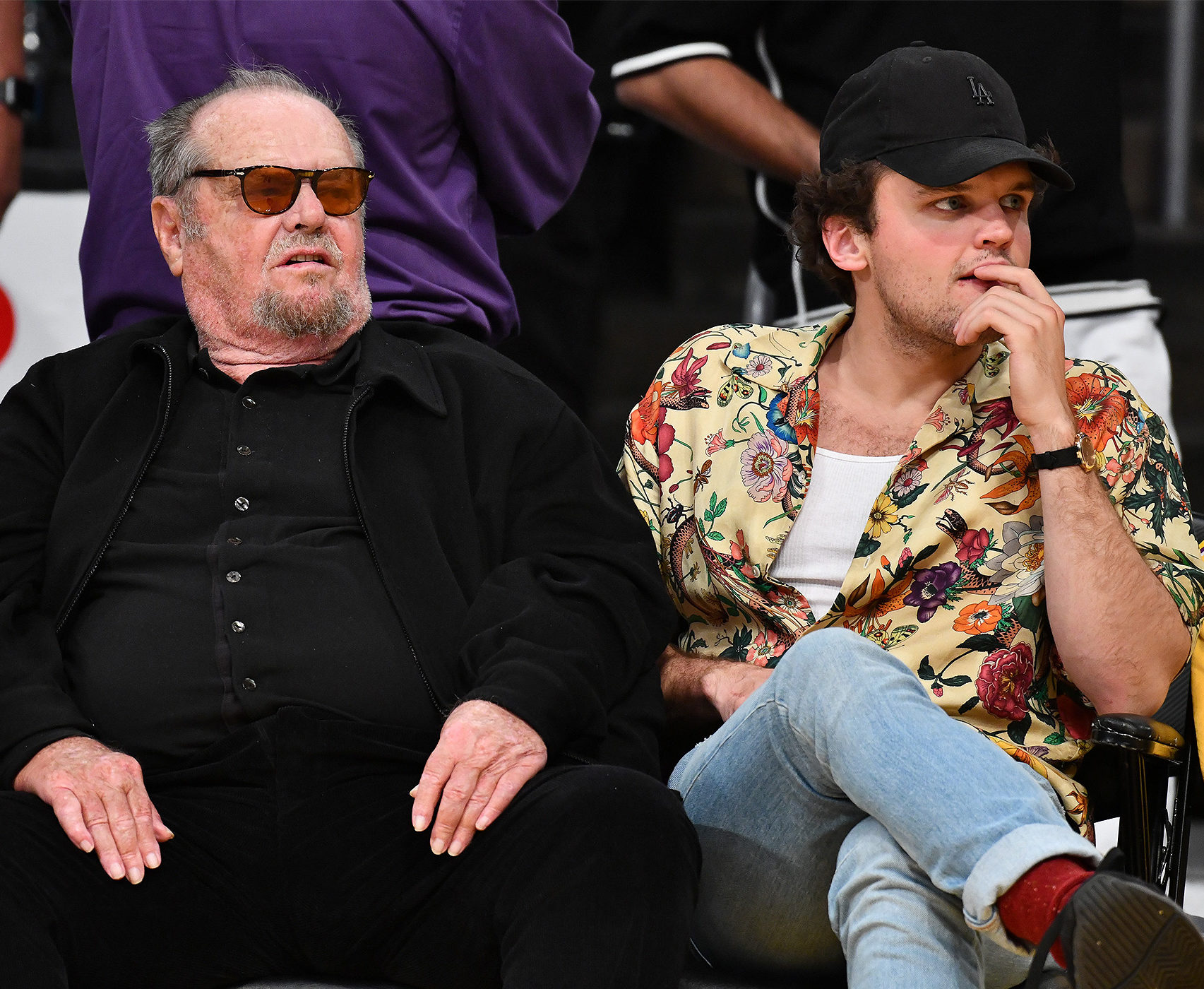 1 23 e1611068650596 How Jack Nicholson Went From Class Clown To Bad Boy of Mulholland Drive