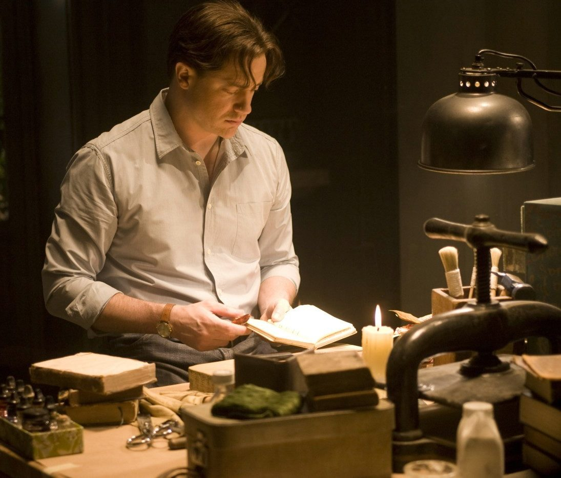 1 233 e1611582927925 40 Things You Might Not Have Known About Brendan Fraser
