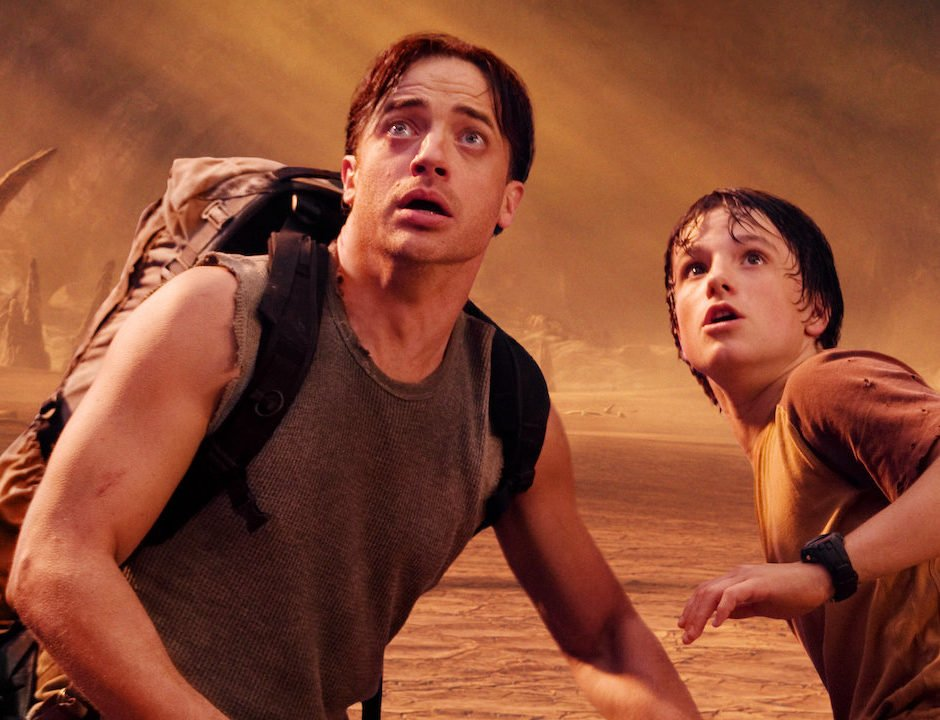 1 235 e1611583930698 40 Things You Might Not Have Known About Brendan Fraser