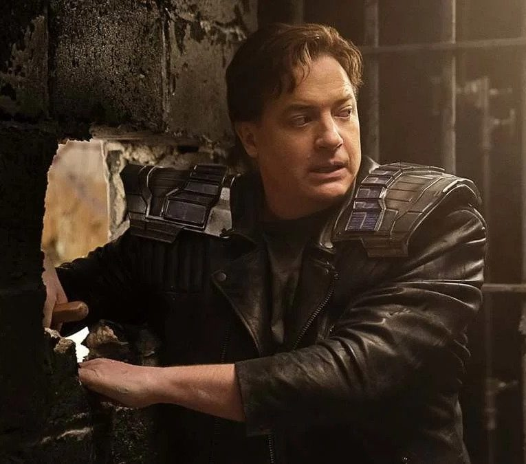 1 238 e1611584410731 40 Things You Might Not Have Known About Brendan Fraser