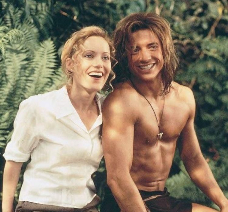 1 244 e1611589598910 40 Things You Might Not Have Known About Brendan Fraser