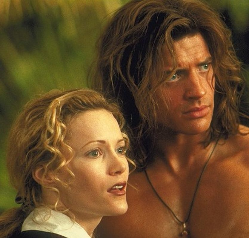 1 245 e1611649526596 40 Things You Might Not Have Known About Brendan Fraser