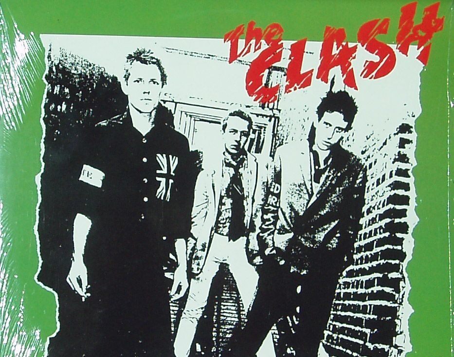1 46 e1610042770970 10 Things You Never Knew About The Clash