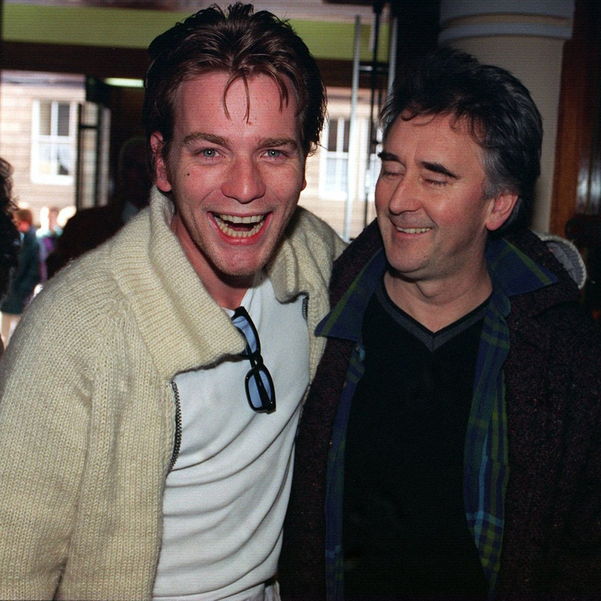 1 51 20 Things You Probably Didn't Know About Ewan McGregor