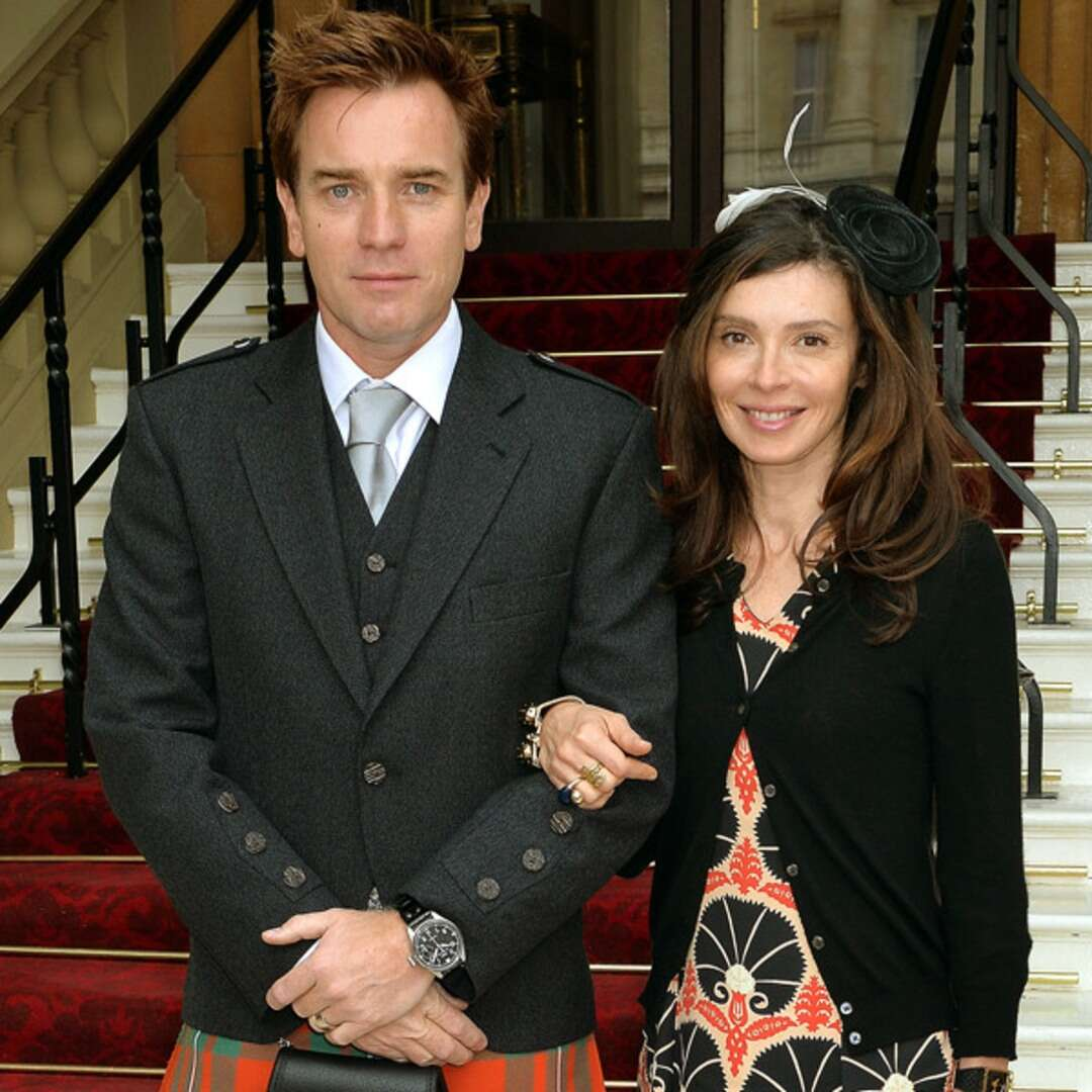 1 60 20 Things You Probably Didn't Know About Ewan McGregor