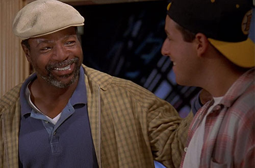 10c 30 Things You Never Knew About Carl Weathers