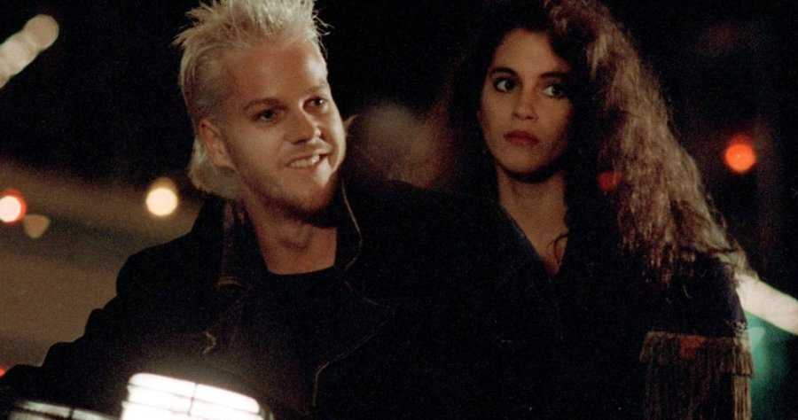 12a 20 Full-Blooded Facts About The Lost Boys