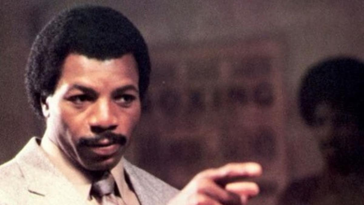 12c 30 Things You Never Knew About Carl Weathers
