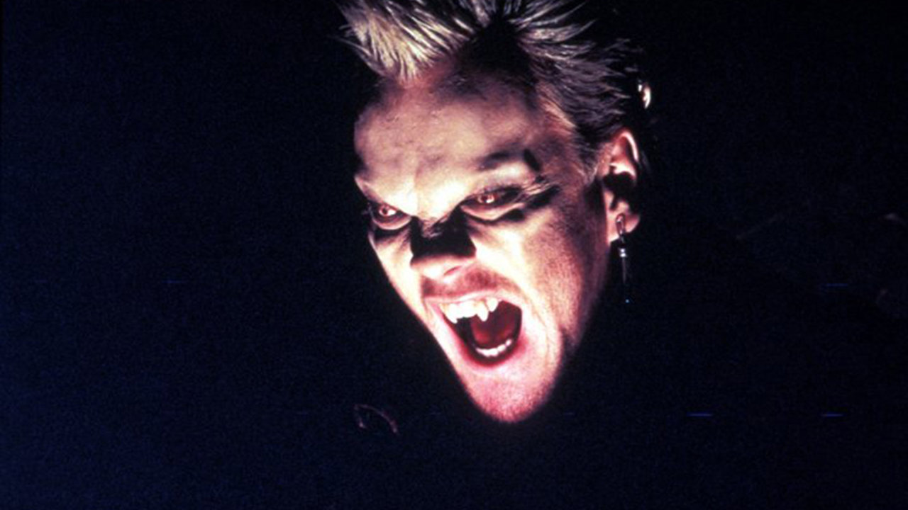 14a 20 Full-Blooded Facts About The Lost Boys