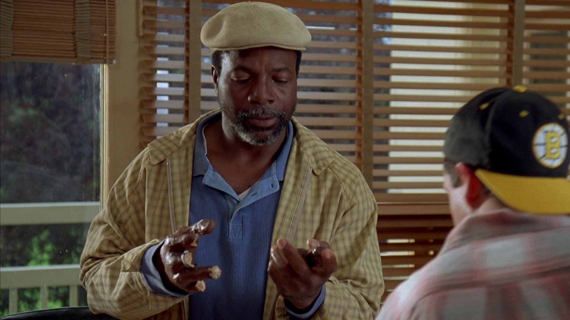 16b 30 Things You Never Knew About Carl Weathers