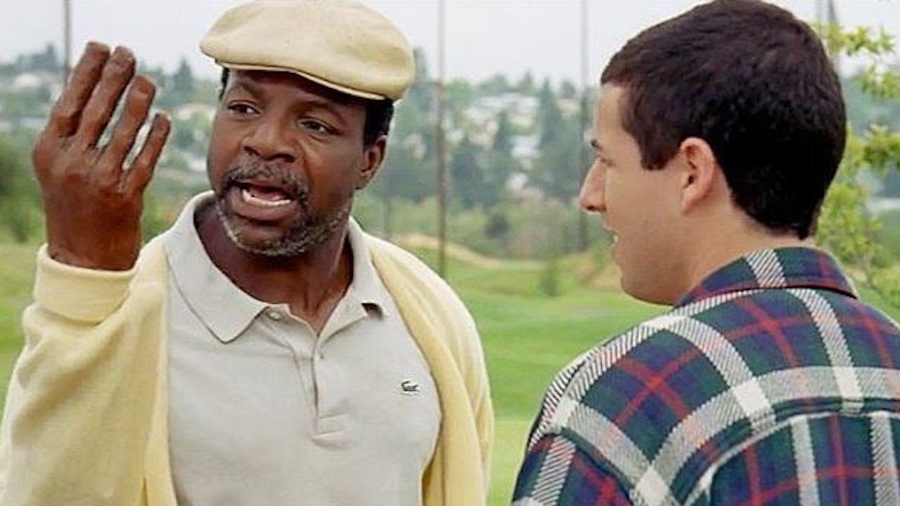 16c 30 Things You Never Knew About Carl Weathers