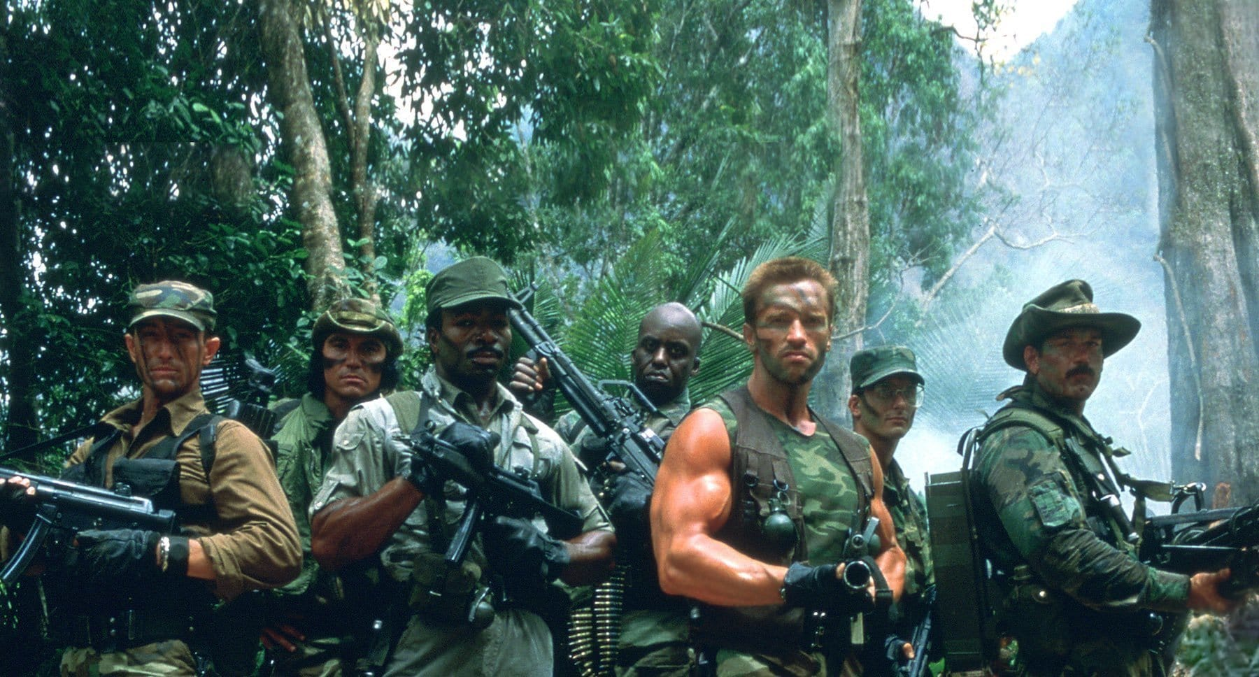 18b 30 Things You Never Knew About Carl Weathers