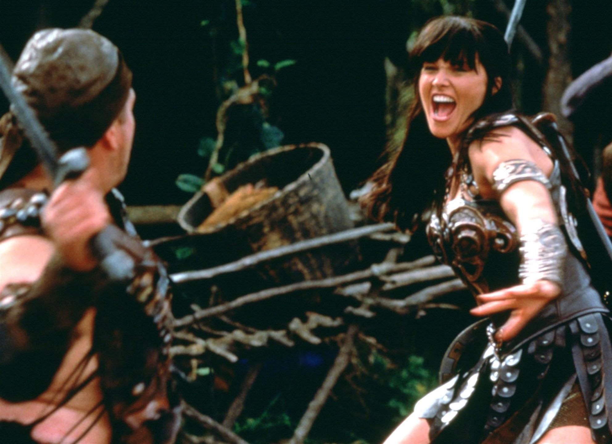 190531 3964945 Crusader anvver 2 3000x1688 1537659459707 scaled e1610015773464 20 Things You Never Knew About Xena: Warrior Princess