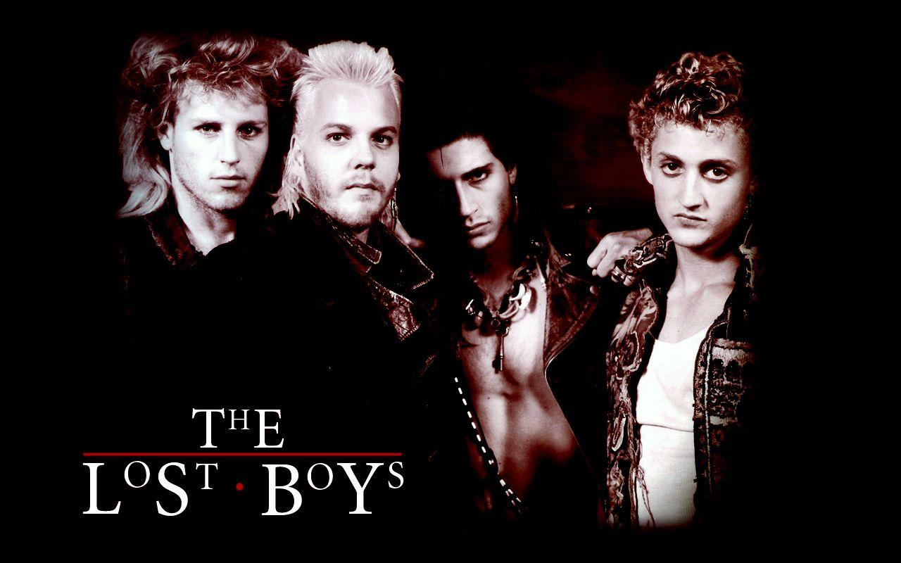19b 1 20 Full-Blooded Facts About The Lost Boys