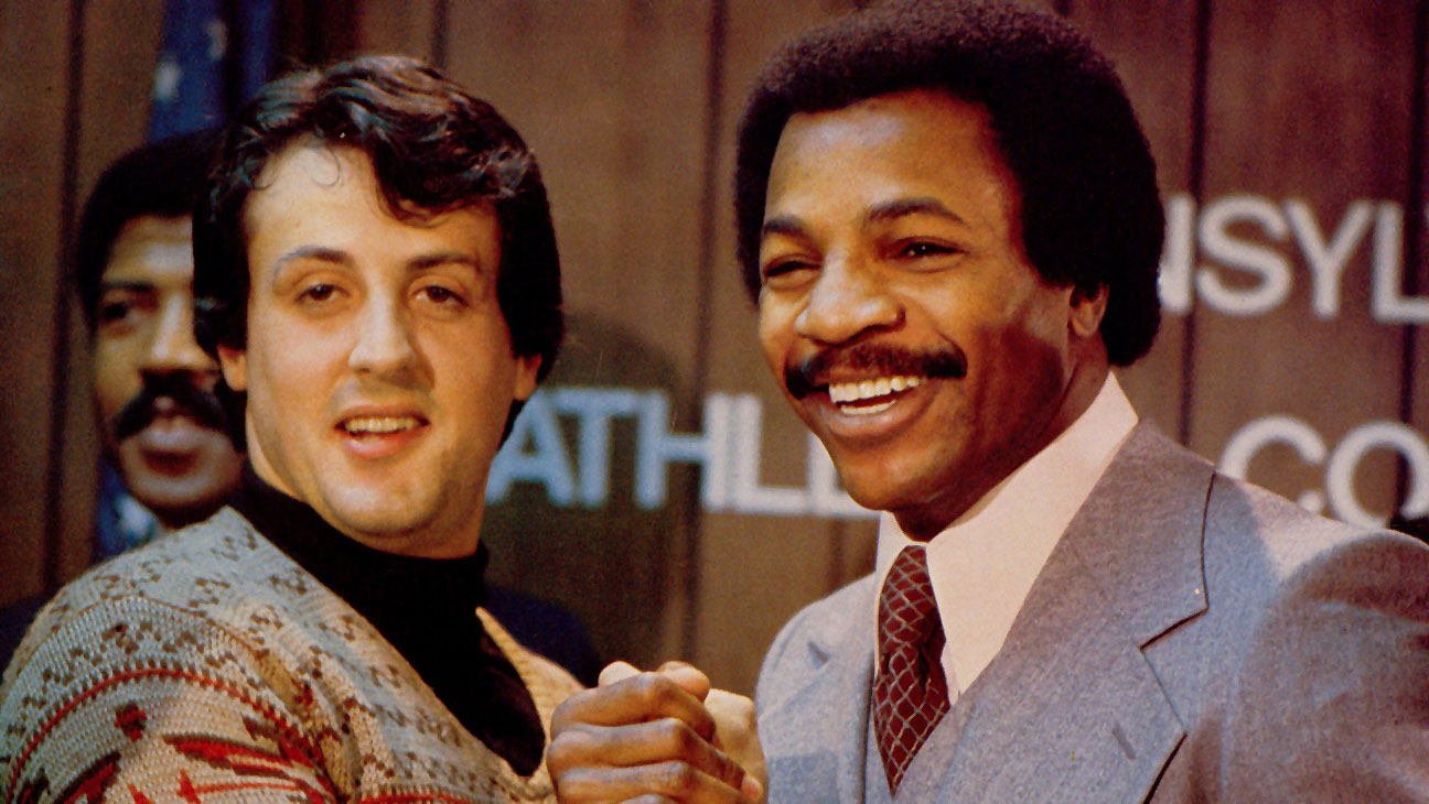 2 3 30 Things You Never Knew About Carl Weathers