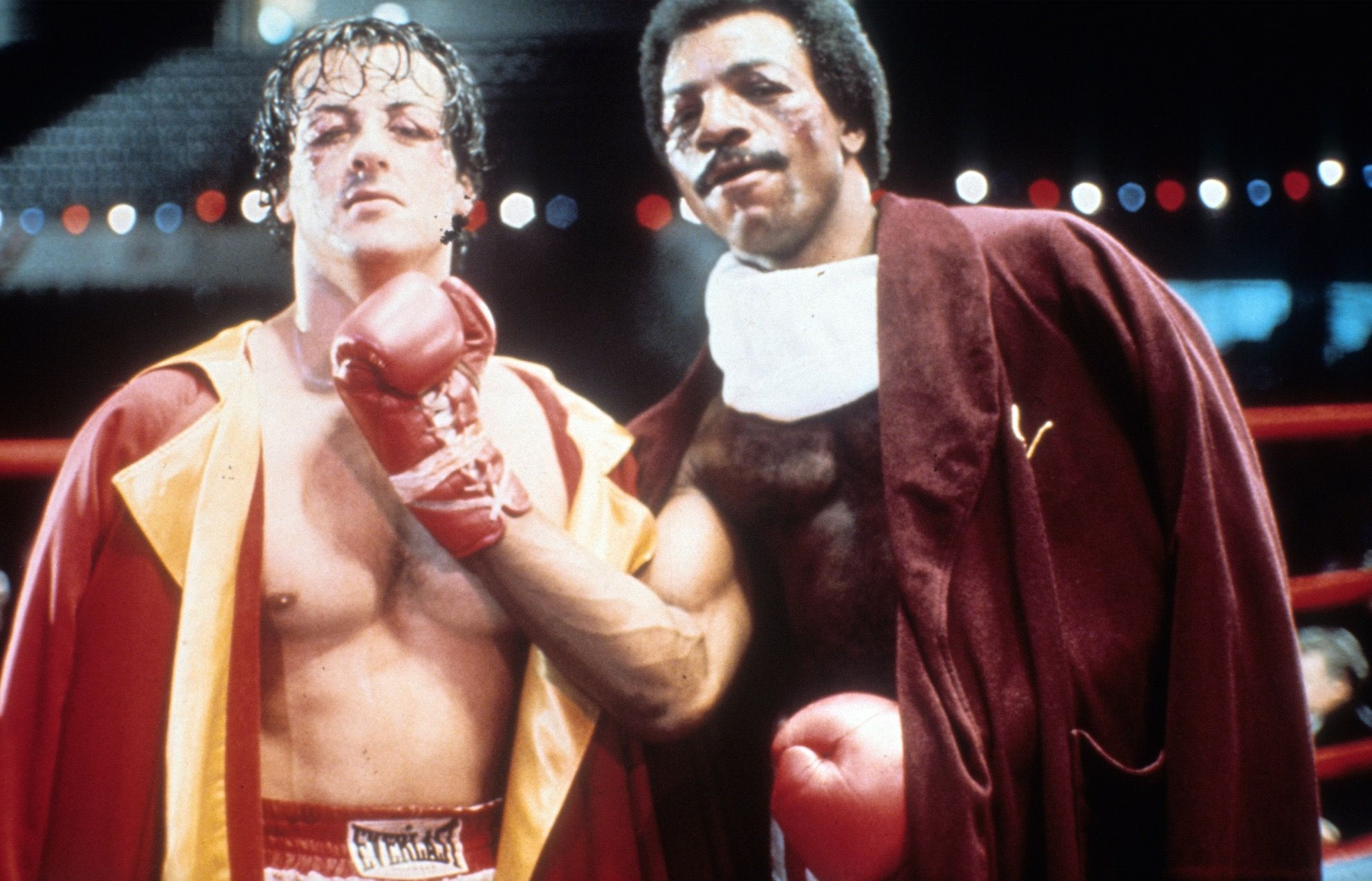 20b 30 Things You Never Knew About Carl Weathers