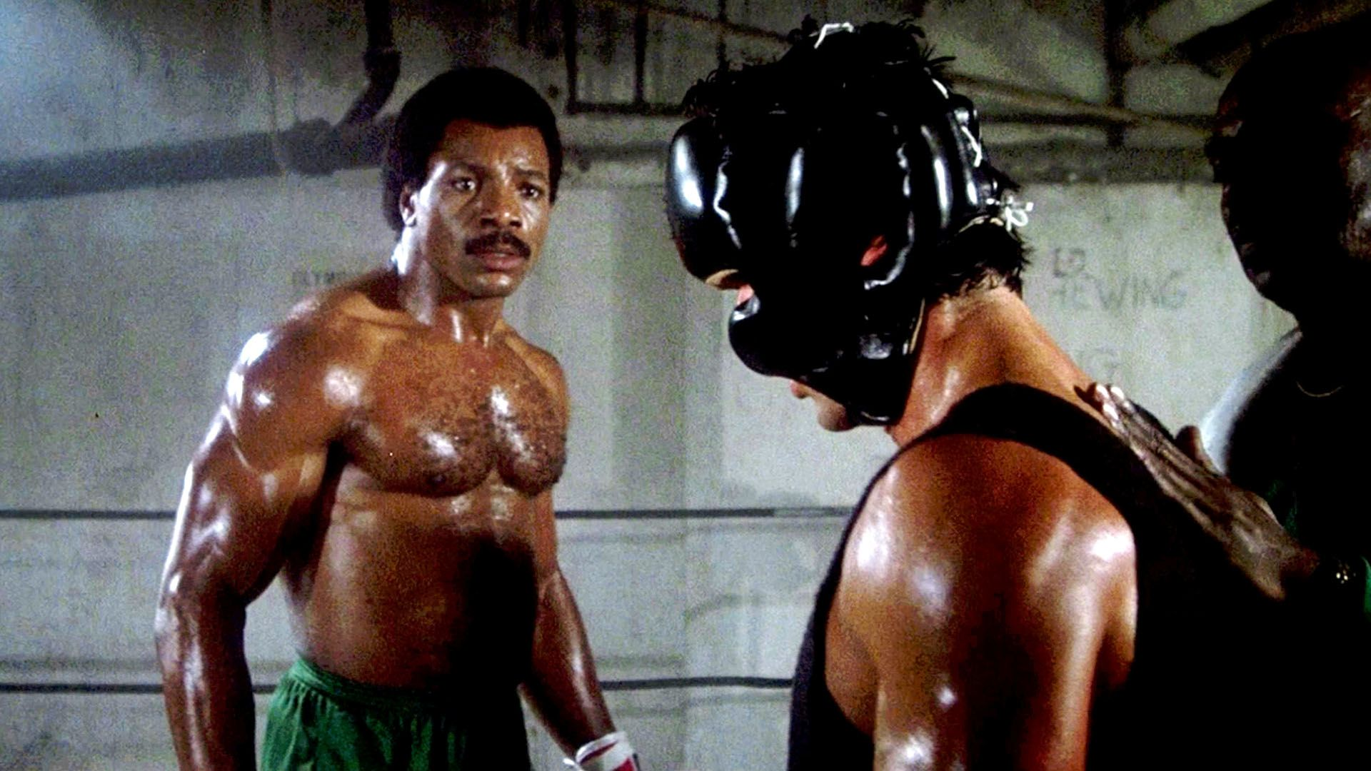 20c 30 Things You Never Knew About Carl Weathers