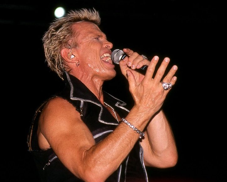 25095821702 acff39236d b e1616675859593 20 Things You Probably Didn't Know About Billy Idol