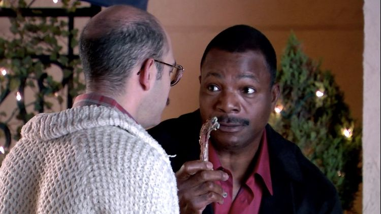2a 30 Things You Never Knew About Carl Weathers
