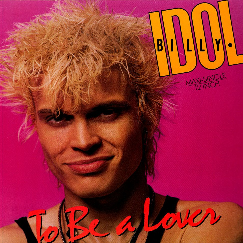 399780 20 Things You Probably Didn't Know About Billy Idol
