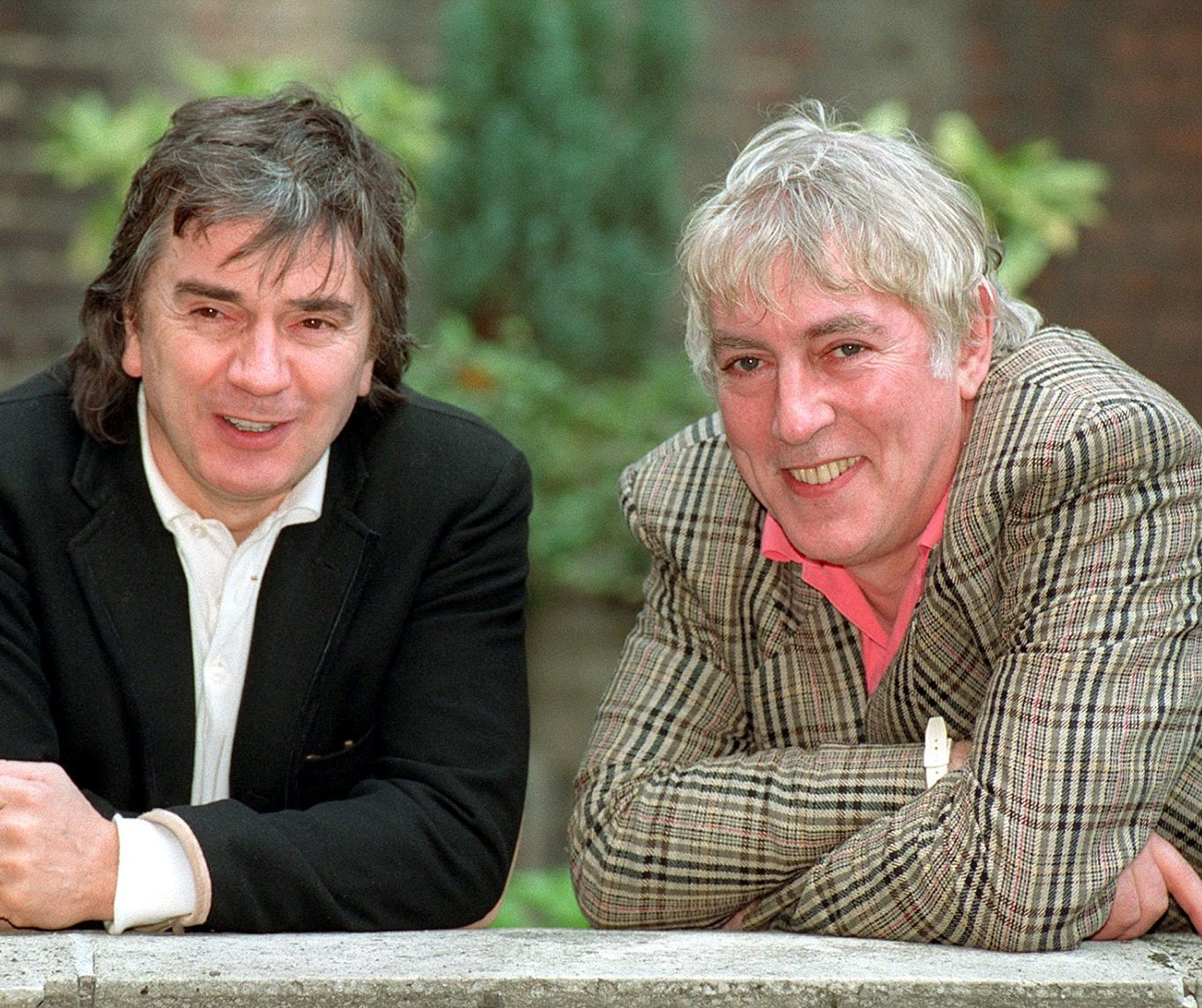 3A2C13EE00000578 0 image a 10 1478603540374 e1610113359318 20 Things You Never Knew About Dudley Moore