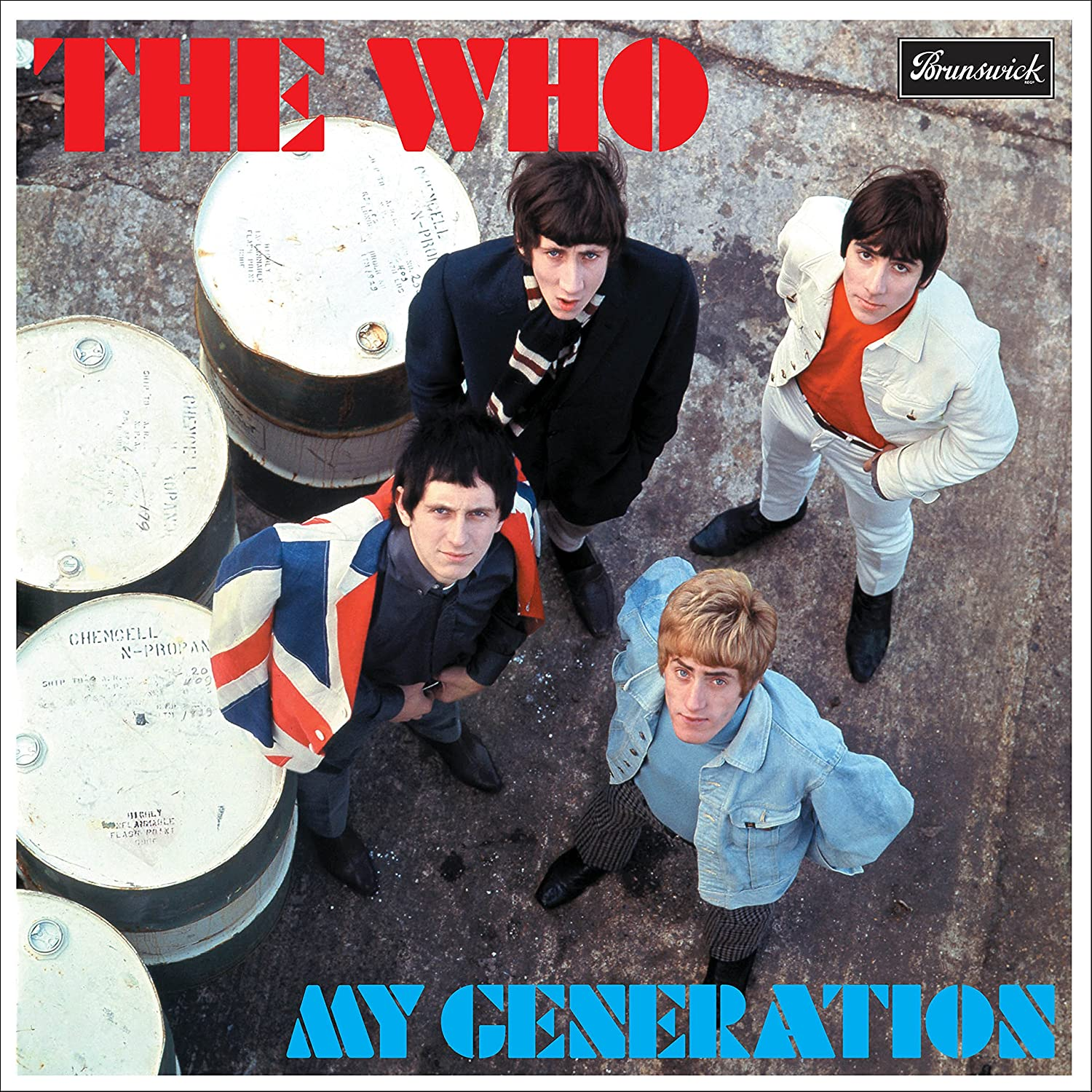 3a 2 20 Things You Never Knew About The Who