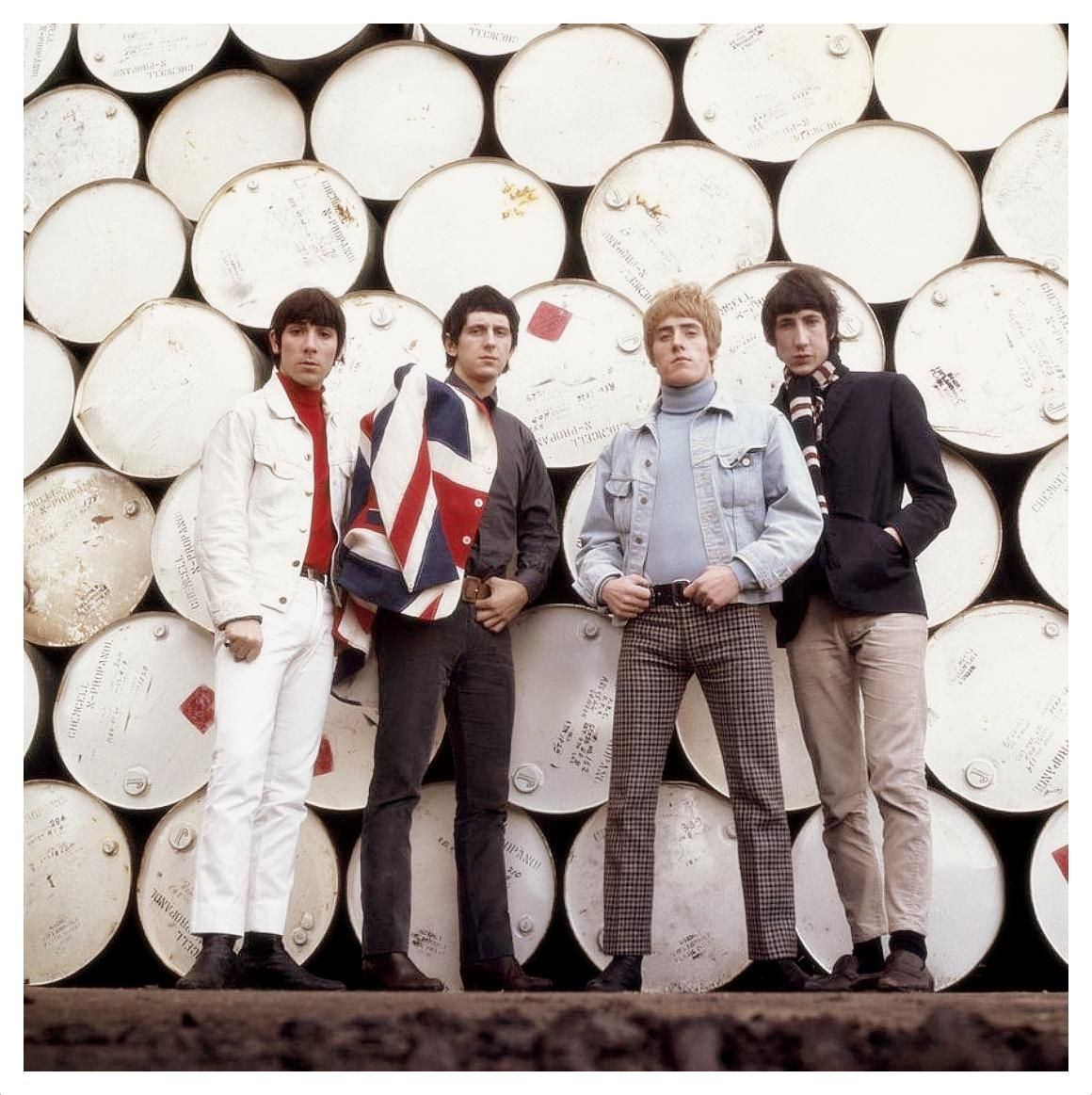 3b 1 20 Things You Never Knew About The Who
