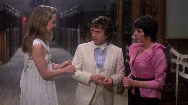 4109 5 20 Things You Never Knew About Dudley Moore