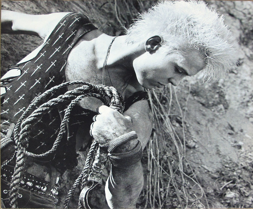 46874605844 f50226df12 b 20 Things You Probably Didn't Know About Billy Idol