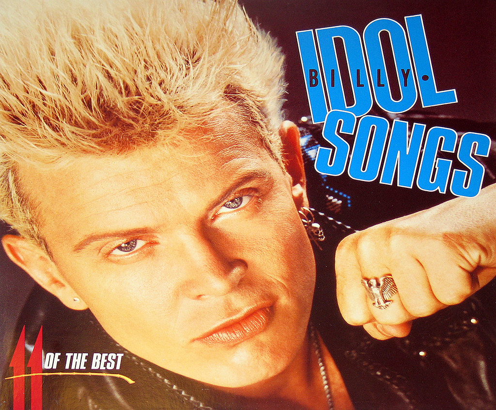 47598687651 12d335cc82 b 20 Things You Probably Didn't Know About Billy Idol