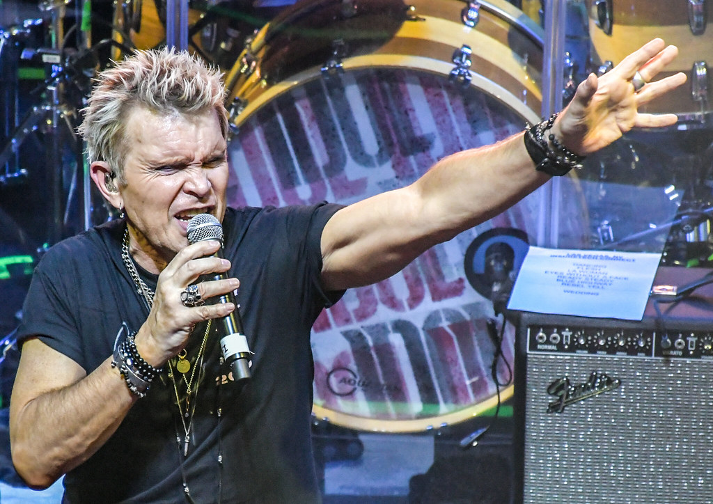 49249458627 9f315a498b b 20 Things You Probably Didn't Know About Billy Idol