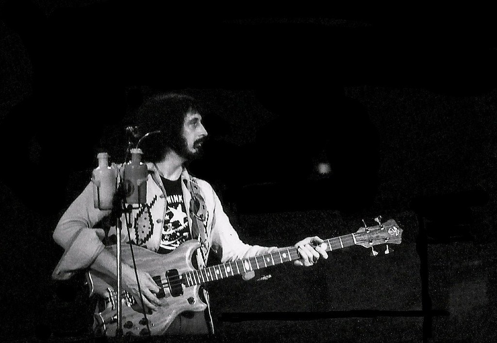 5a Bill Abbott 20 Things You Never Knew About The Who