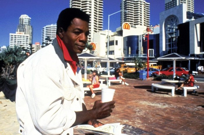 5a 30 Things You Never Knew About Carl Weathers