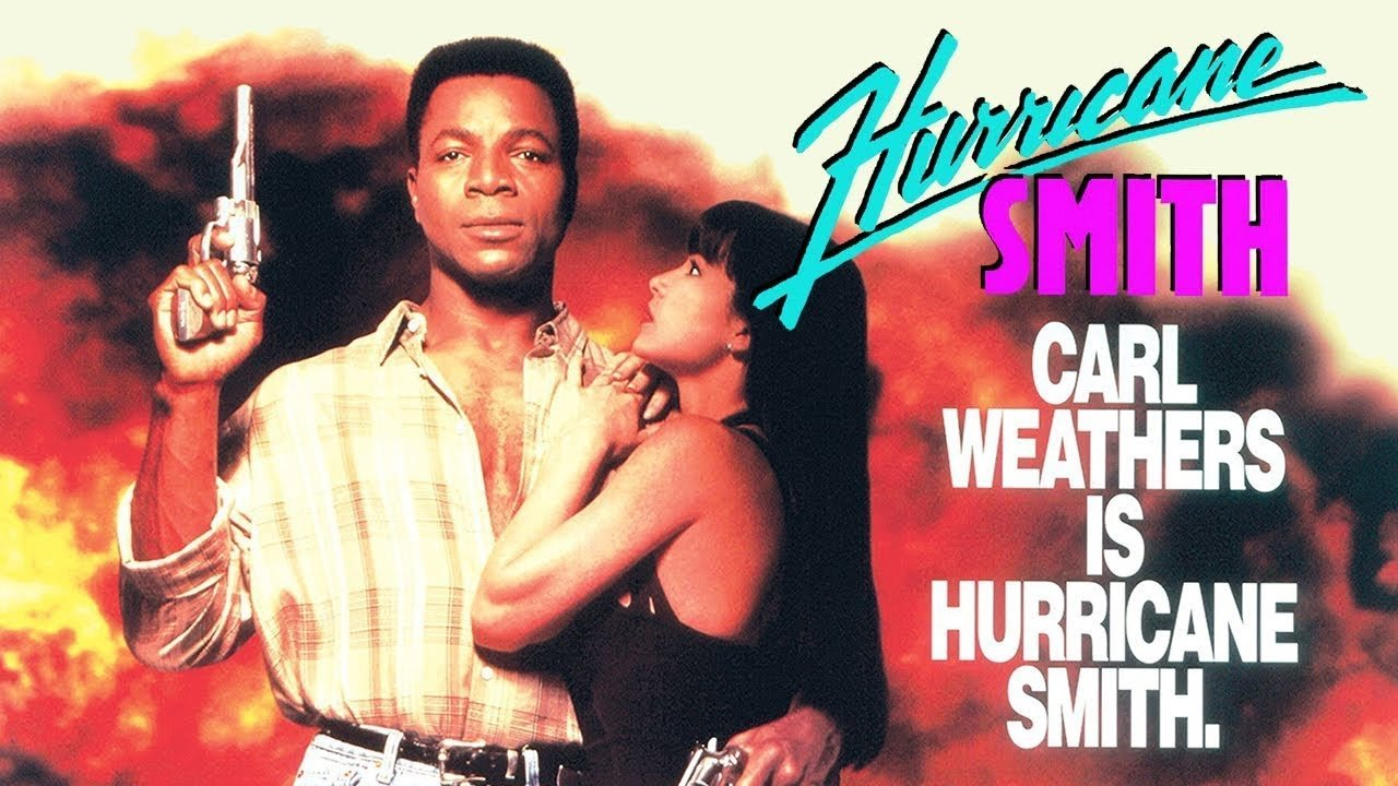 5b 1 30 Things You Never Knew About Carl Weathers