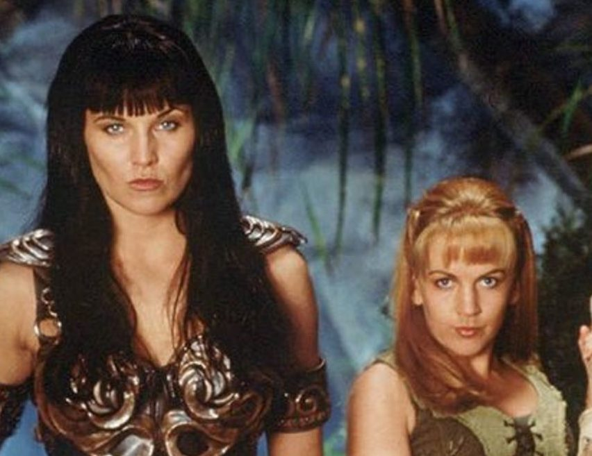 635936319093824955 d01 xena 02 princess 855605jpg e1610034252848 20 Things You Never Knew About Xena: Warrior Princess