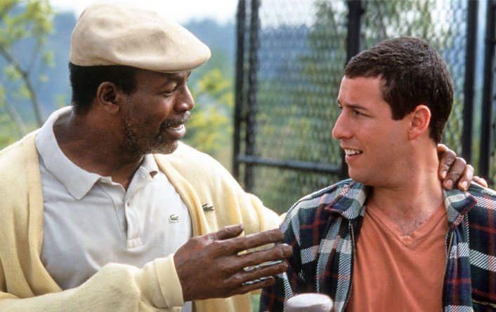 6a e1610537637893 30 Things You Never Knew About Carl Weathers