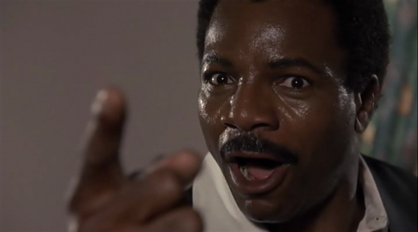 7 1 30 Things You Never Knew About Carl Weathers