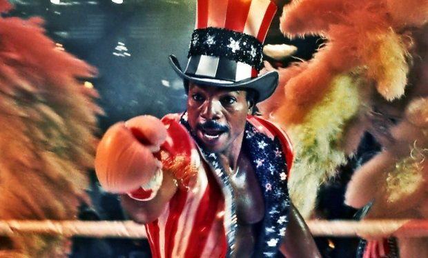 7a 30 Things You Never Knew About Carl Weathers