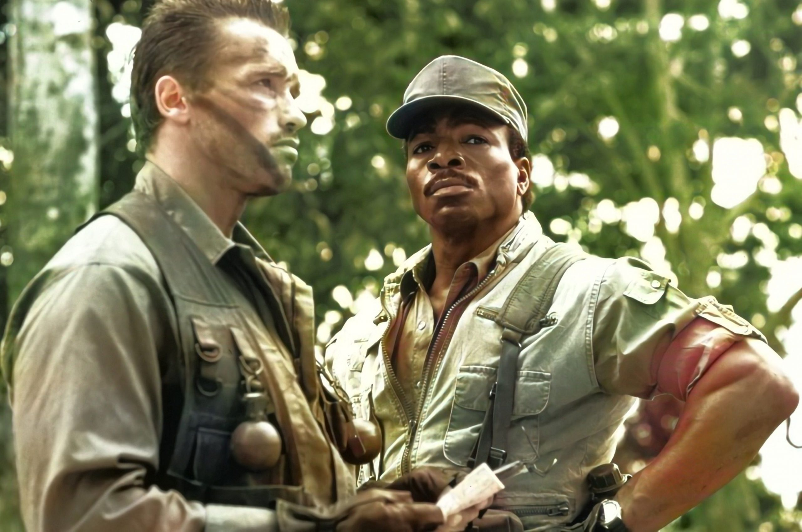 7ff6e7adadc2eaed72fb7e4438a57e82 scaled 30 Things You Never Knew About Carl Weathers