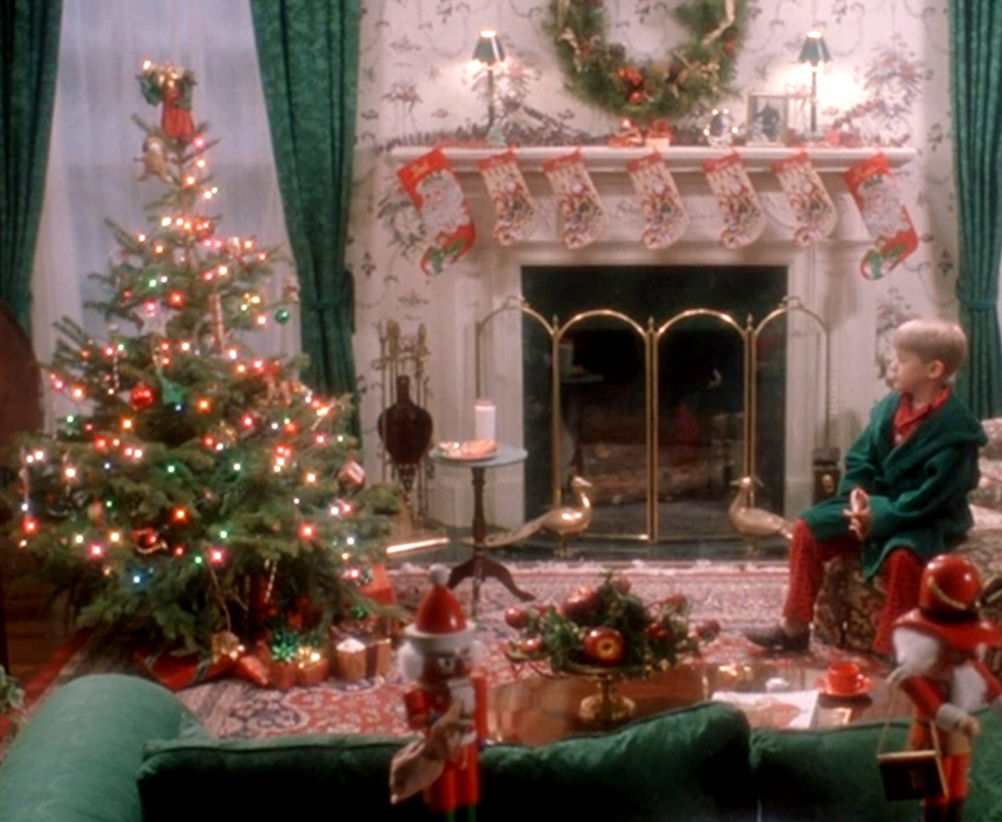 8 e1610633586480 20 Things You Didn't Know About Home Alone