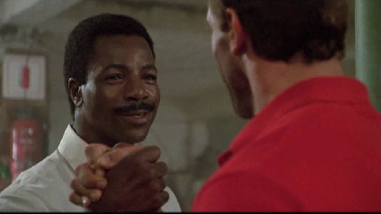 9b 1 30 Things You Never Knew About Carl Weathers