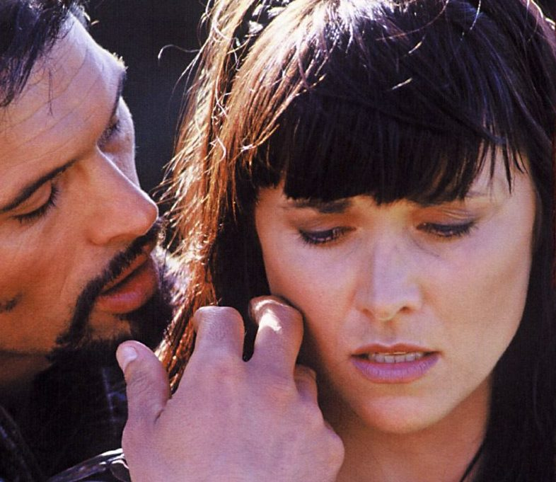9c88ba92bcc5ea14fd211d151b844106 e1610098496111 20 Things You Never Knew About Xena: Warrior Princess