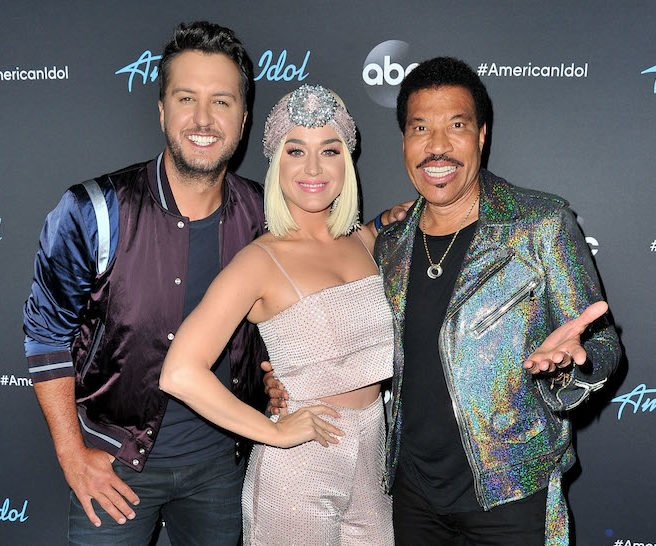 American Idol judges e1609863460393 10 Things You Probably Didn't Know About Lionel Richie