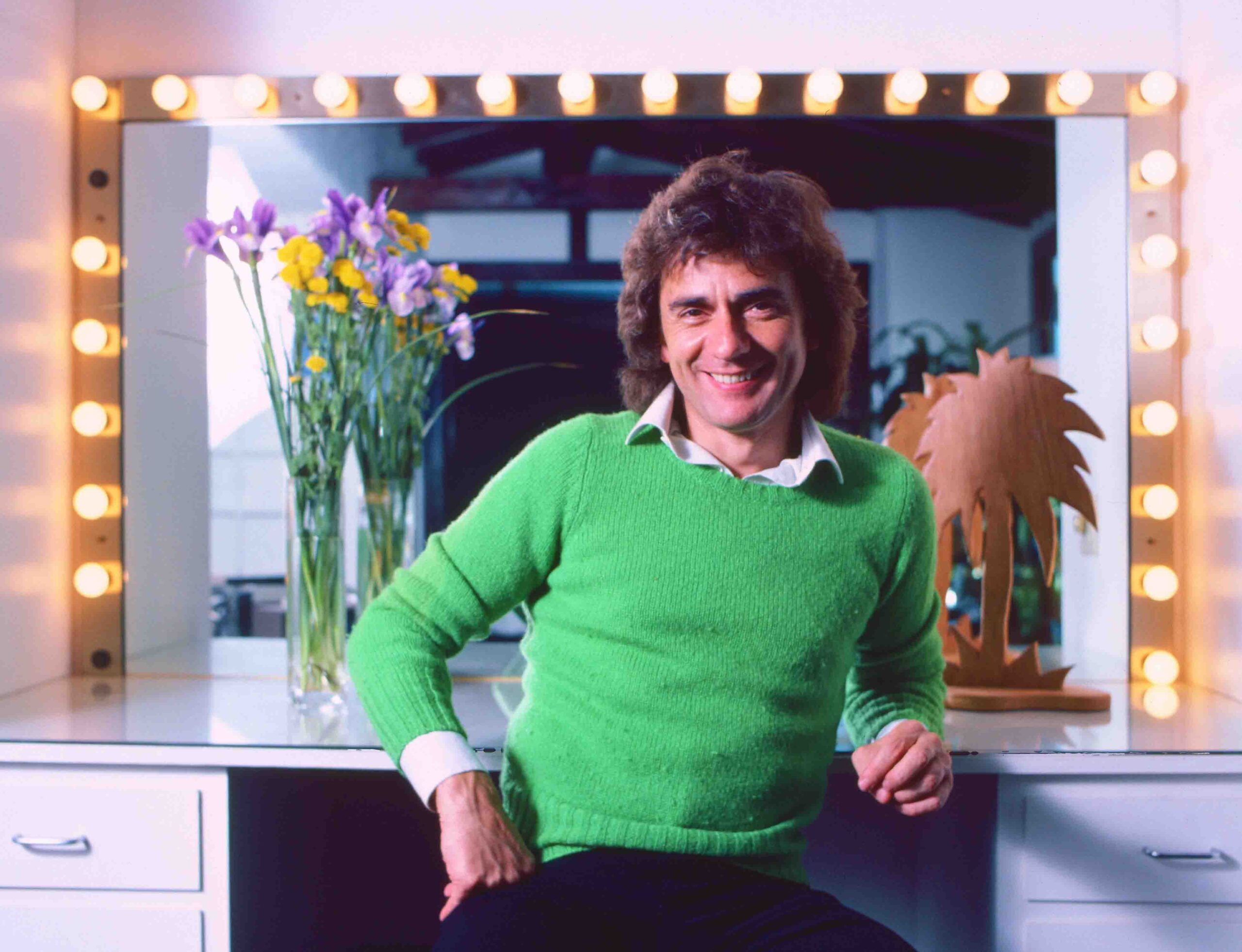 Dudley Moore 1980 5bwcs scaled 1 20 Things You Never Knew About Dudley Moore
