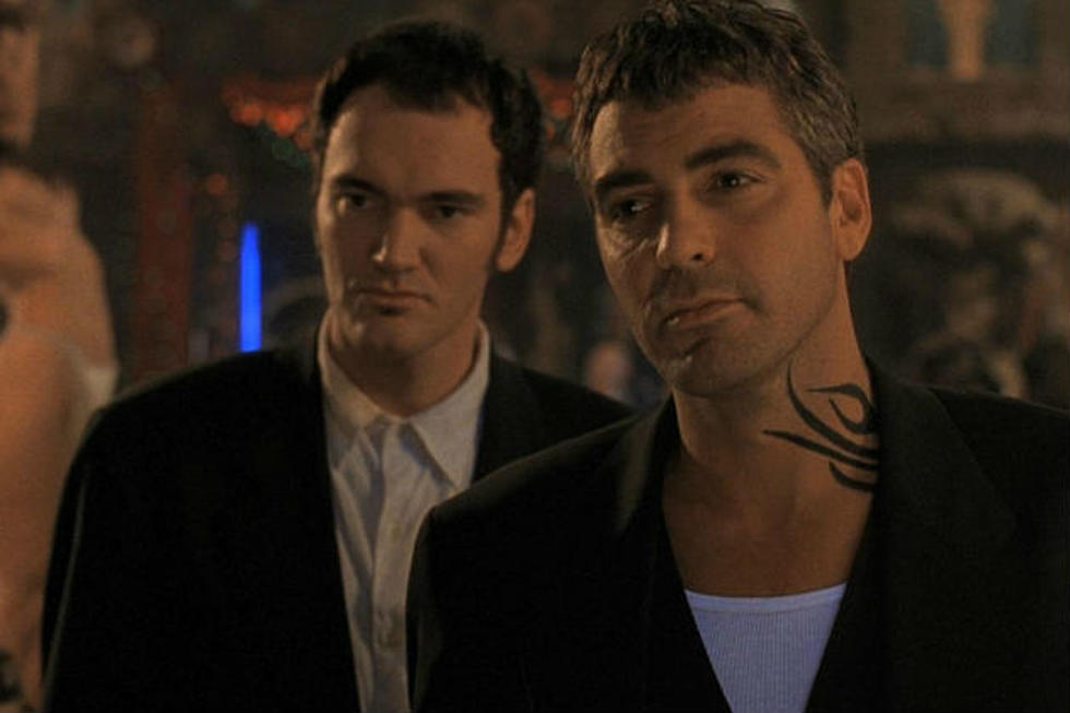 From Dusk till Dawn 20 Fang-tastic Facts About From Dusk Till Dawn