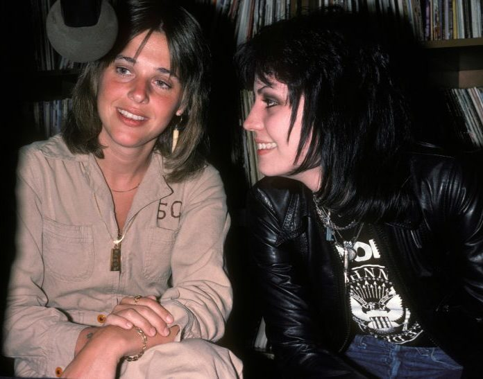 GettyImages 83999723 768x547 1 e1609926893681 10 Things You Might Not Have Known About Rock Legend Joan Jett
