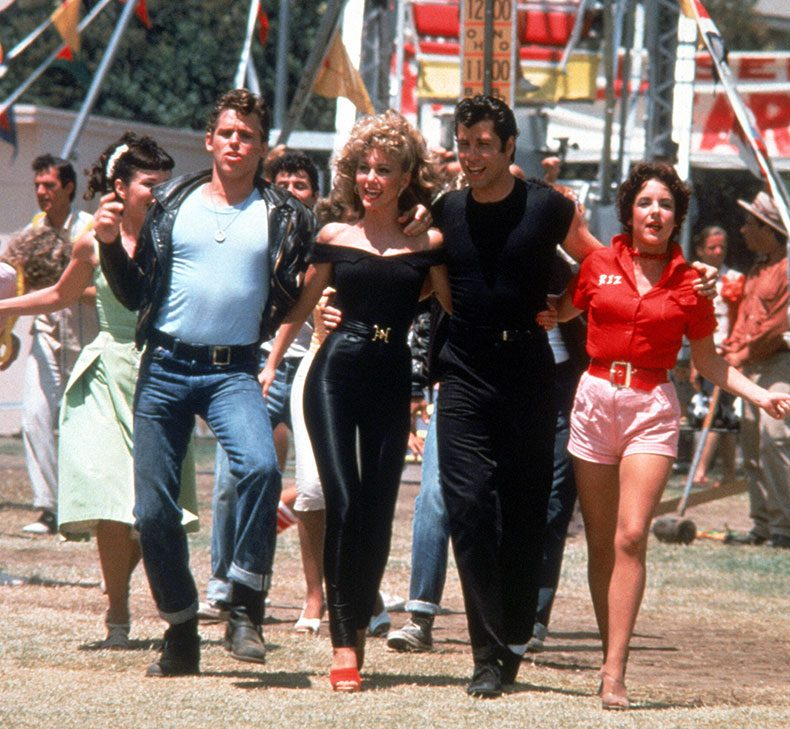 Grease 1978 521 e1609754001471 Grease Slammed On Social Media For Being 'Politically Incorrect'