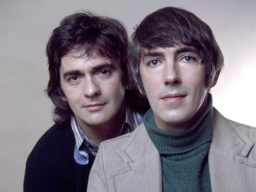 Inline 2569752 4.3 20 Things You Never Knew About Dudley Moore